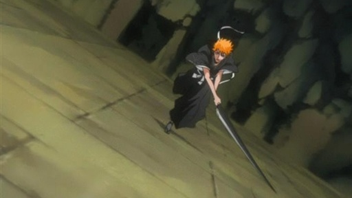 Bleach 90 Video