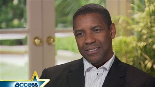 Denzel Washington Takes On 'Pelham 123' Video