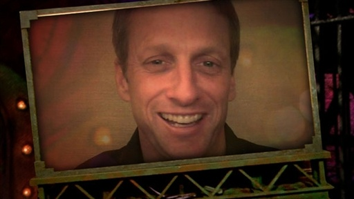 Internet Personality Test: Tony Hawk Video