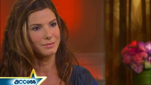Sandra Bullock Talks &#39;The Proposal&#39; Video