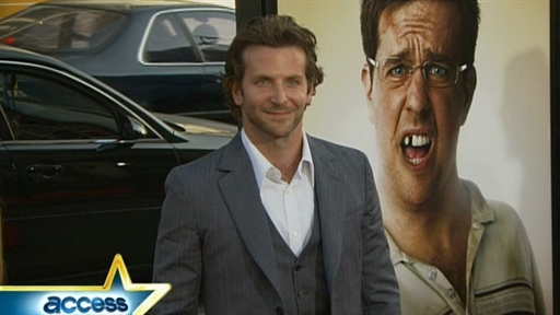 'The Hangover' Premiere Video