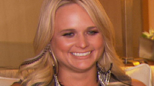 [Miranda Lambert: How's Married Life?]