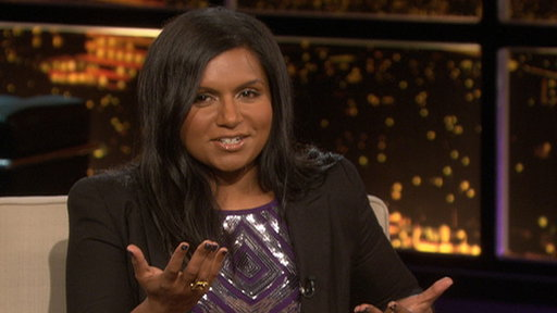 Mindy Kaling Video