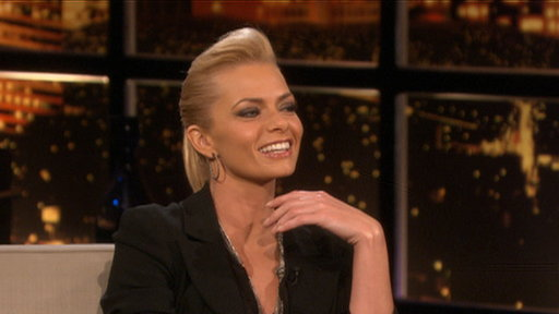 Chelsea Lately: Jaime Pressly Video