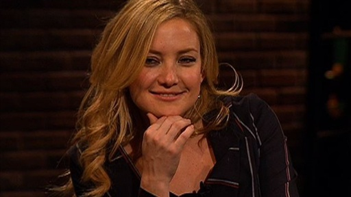 Kate Hudson: Yankees Video