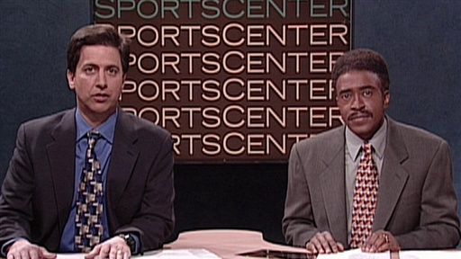 Sports Center: Ray Romano Video