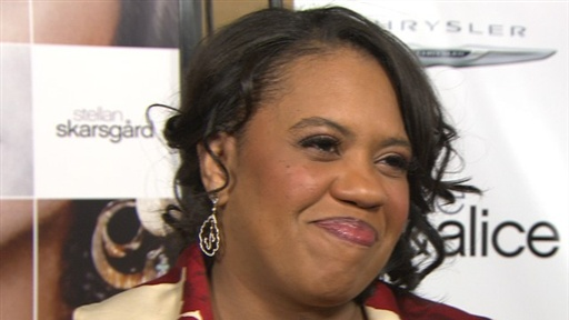 [Will Chandra Wilson Get a New Love Interest for 'Grey's Anatomy']