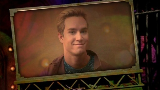 Internet Personality Test: Zack Morris Video