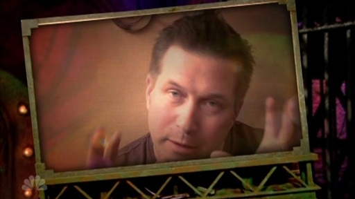 Internet Personality Test: Stephen Baldwin Video