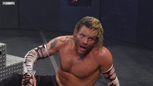 Jeff Hardy Vs. Edge Video
