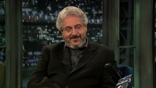 Harold Ramis on Ghostbusters Video
