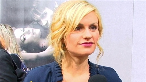Anna Paquin Talks 'X-Men' Spinoff Video