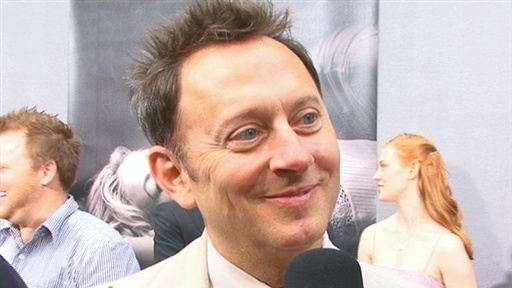 Michael Emerson Talks 'Lost' Video