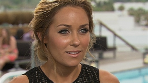 Lauren Conrad Reacts To Doug Reinhardt and Paris Hilton's Split Video