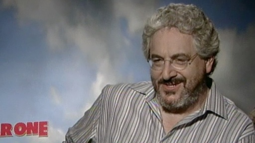 [Harold Ramis Talks 'Ghostbusters 3']