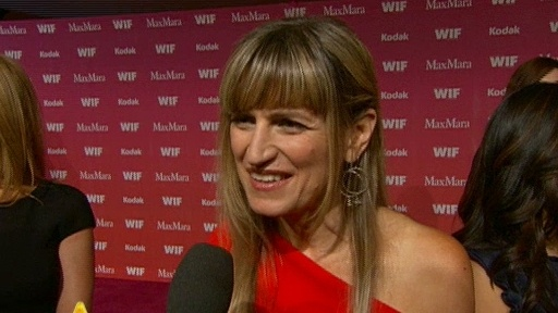 [Catherine Hardwicke Talks 'Twilight' Success and Taylor Lautner]