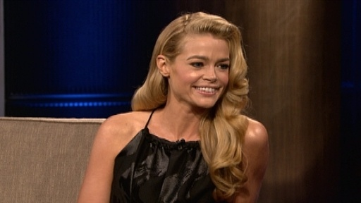 [Denise Richards]