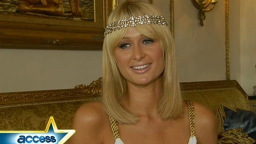 Paris Hilton Talks Taking 'BFF' To Dubai Video