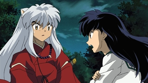 Kagome&#39;s Instictive Choice Video