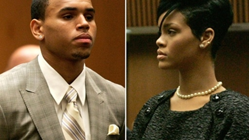 Chris Brown Strikes A Plea Deal Video