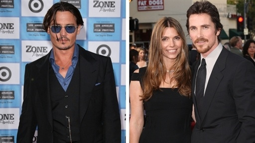 'Public Enemies' LA Premiere Video
