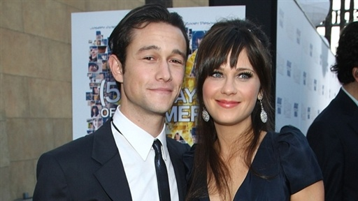 '(500) Days Of Summer' Premiere Video