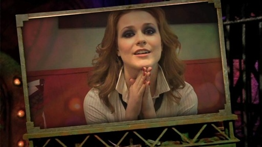 Internet Personality Test: Evan Rachel Wood Video