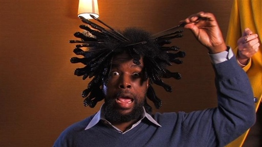 Behind the Scenes: Questlove's Universal Database Record Video