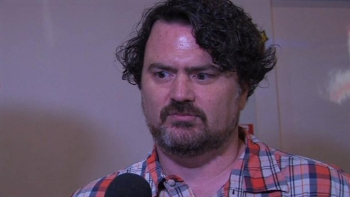 [Behind the Scenes: Tim Schafer E3 Outtakes]