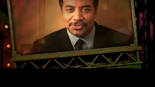 Internet Personality Test: Neil deGrasse Tyson Video