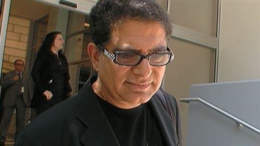 Deepak Chopra and Miko Brando Talk Michael Jackson Death Video