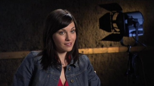 Jill Flint Interview: Unusual Fact Video
