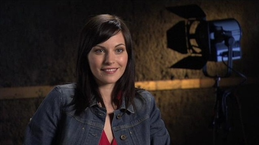 Jill Flint Interview: New York and the Hamptons Video