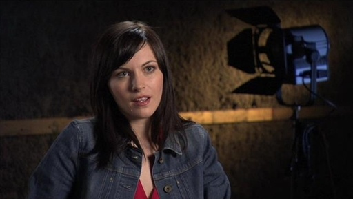 [Jill Flint Interview: Actors]