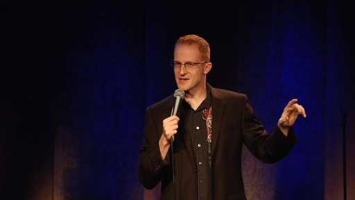Steve Hofstetter Video