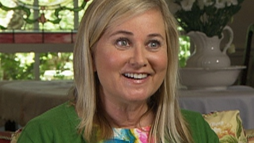 [Maureen McCormick: 'I Thought I Was Going To Be Mrs. Michael Jac]