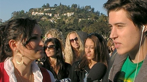 'American Idol' LA Auditions, Part 1 Video