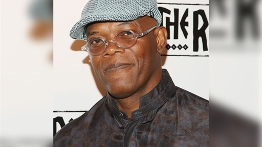 Samuel L. Jackson Remembers Michael Jackson Video