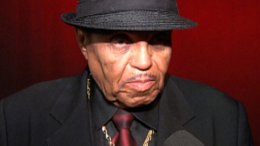 Joe Jackson Talks Michael Jackson's Death Video