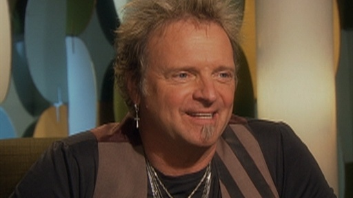 Aerosmith&#39;s Joey Kramer Talks &#39;Hitting Rock Bottom&#39; Video