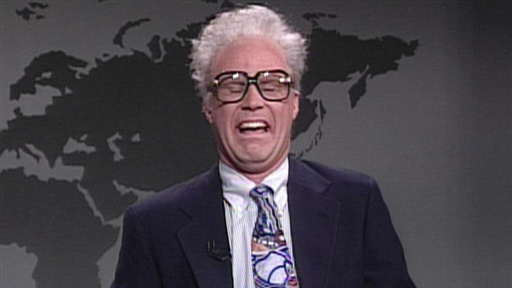 Update: Harry Caray '96 Series Video