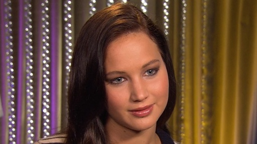 Was Jennifer Lawrence a Fan of &#39;the Hunger Games&#39; Book Before Sh Video