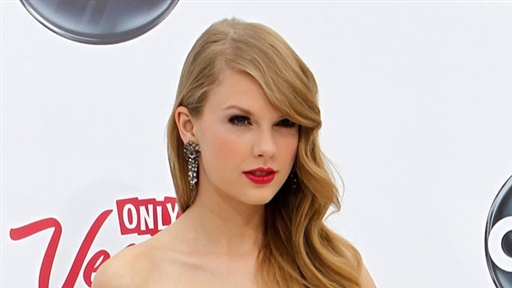 [Taylor Swift Lends a Hand to Tornado Victims in the South]