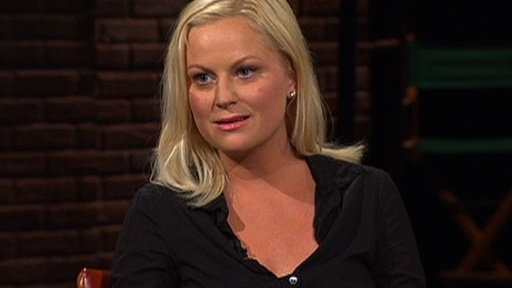 Amy Poehler: Skate Training Video