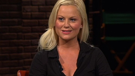 [Amy Poehler: Gay Porn and Bread]