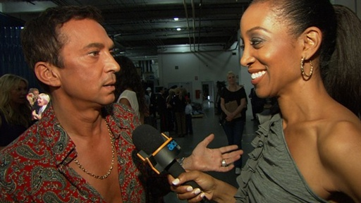 [Bruno Tonioli: Michael Bolton Was a 'Spectacular Failure']