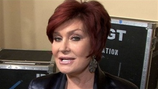 Sharon Shares Backstage Secrets! Video