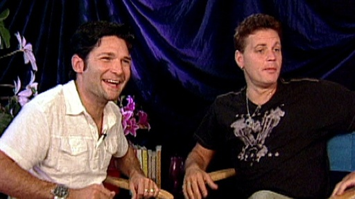 [2007 Couples Uncensored: Corey Haim Vs. Corey Feldman]