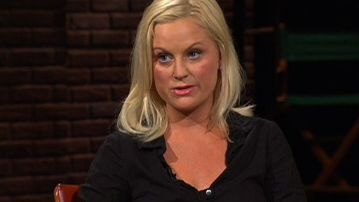 Amy Poehler: Women in Comedy Video