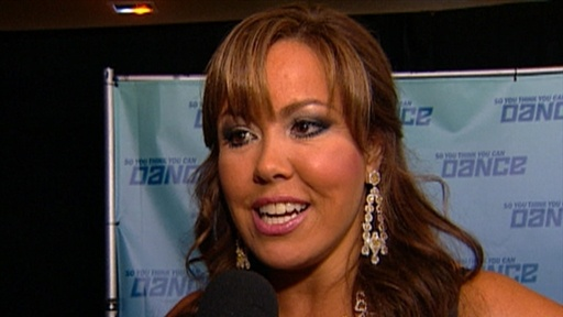 [Can America Handle Mary Murphy and Paula Abdul Together?]